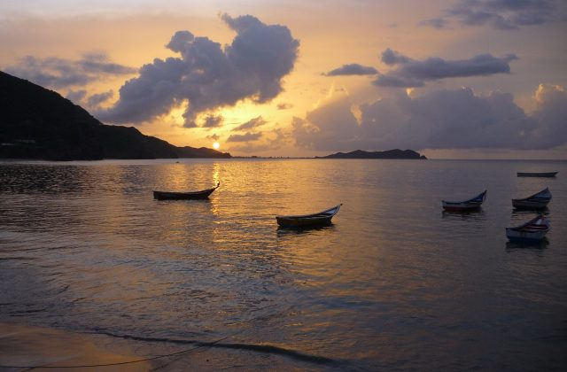 sunset-Venezuela-2813141_1280