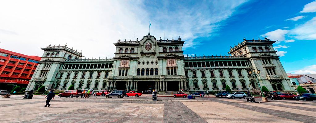 Guatemala-city