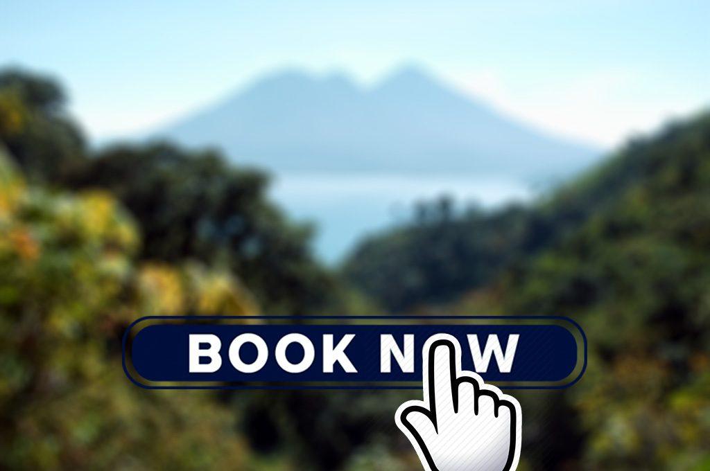 Trek from Lake Atitlan to Xela
