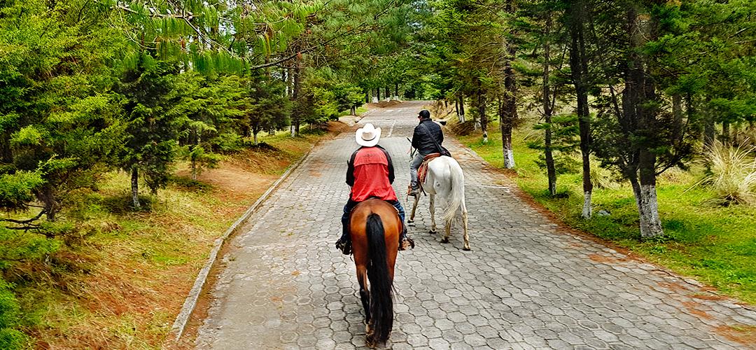 horseback-near-xela